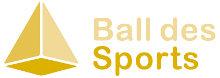 dj plus referenz ball des sports logo